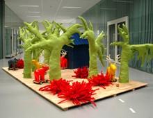 Het Monsterlijk Hertenbos